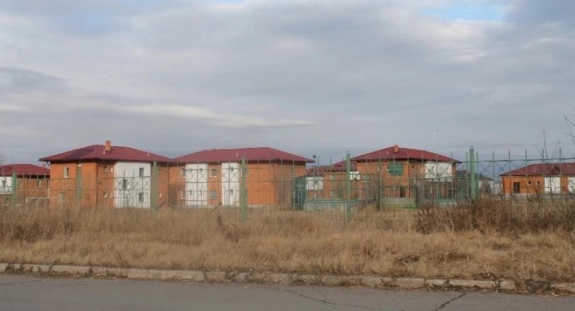 Сирот из детской деревни Темиртау не пустили в лагерь из-за «городских» детей