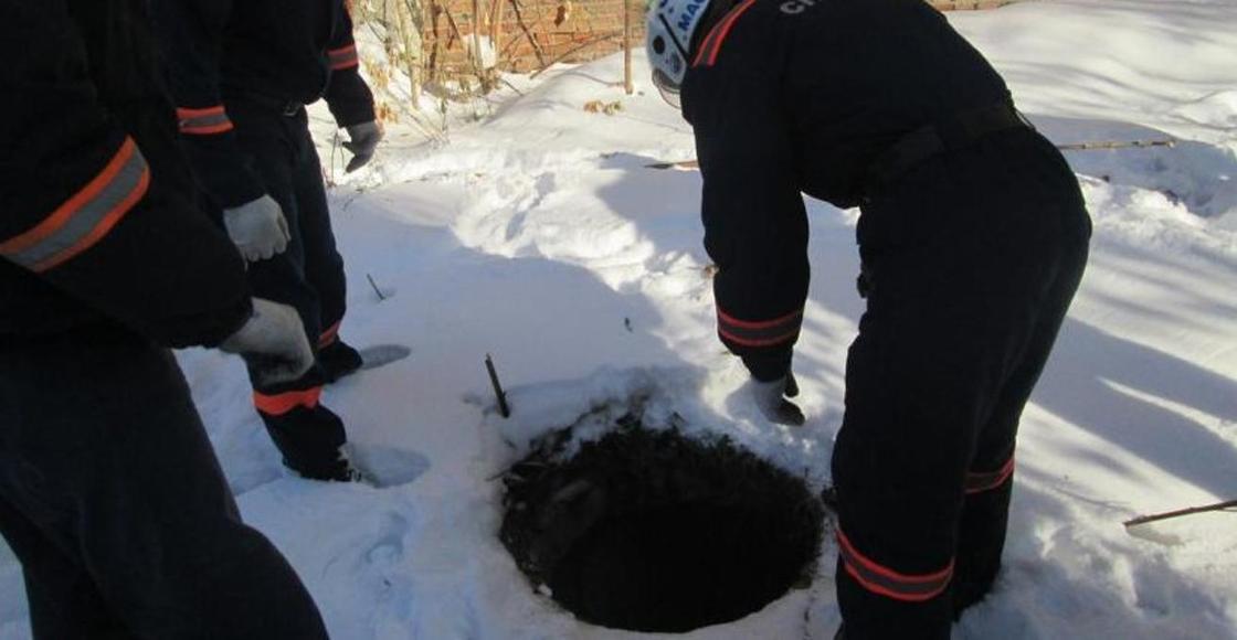 Тело пропавшей 13-летней девочки в Астане нашли в колодце