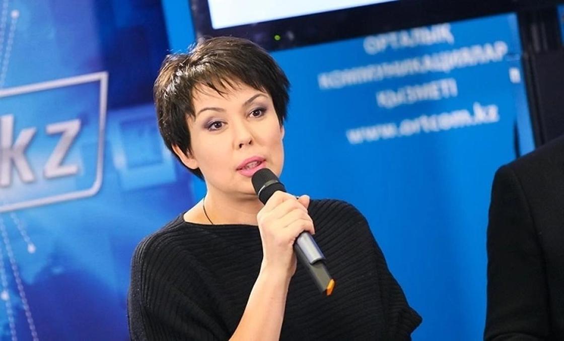 """""""Мы не справляемся"""": Аружан Саин рассказала о девочке с иголками в теле из ЮКО"""