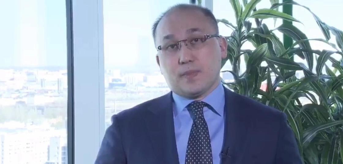 Абаев бросил вызов казахстанскому депутату (видео)