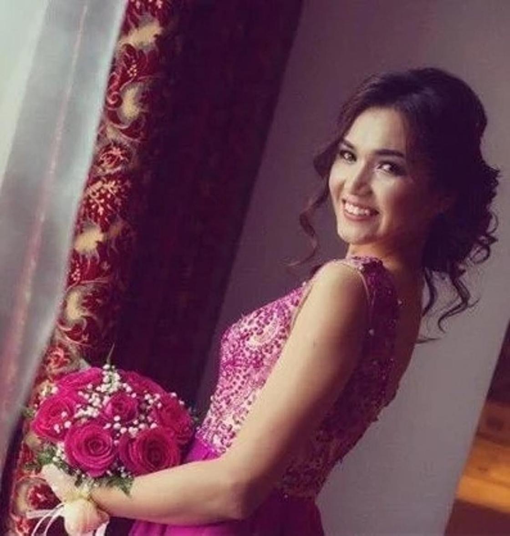 Атырау облысы: Жолмағанбетова Айзада, 26 жаста - Miss Virtual Atyrau