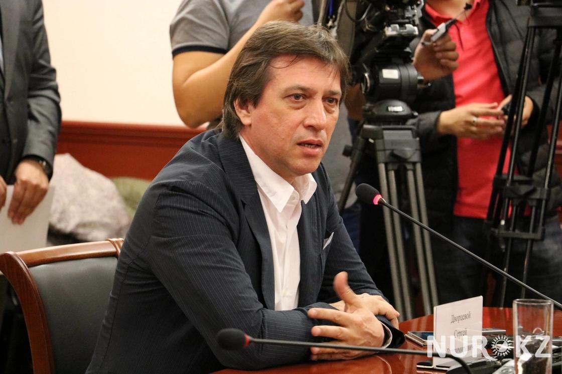 """Кейт Бланшет обняла Самал Еслямову, растроганная просмотром """"Айки"""""""
