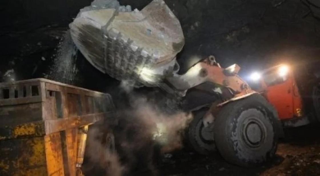 KAZ Minerals могут выкупить месторождение Абрамовича