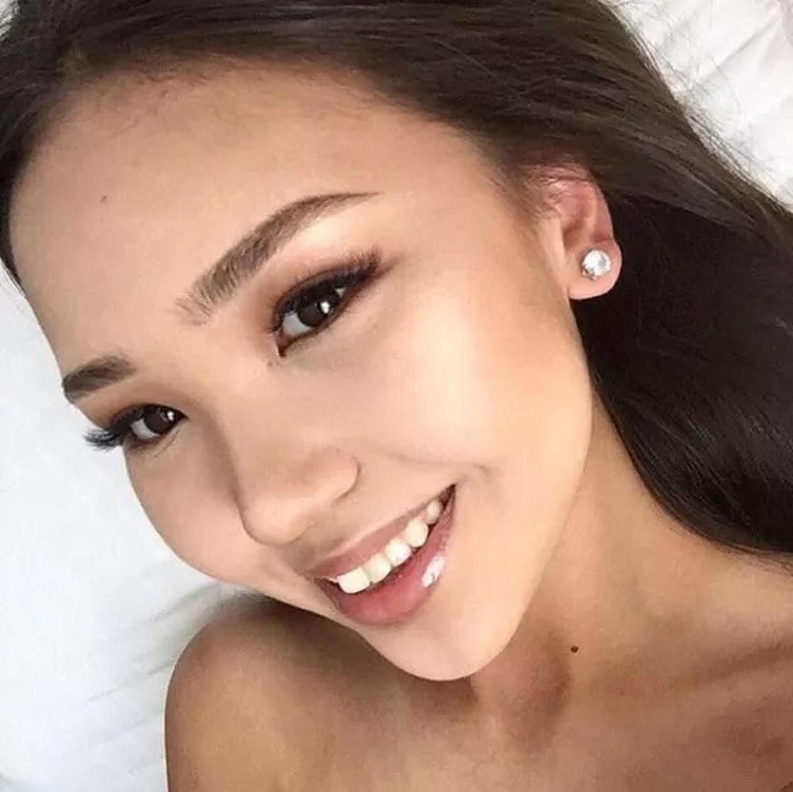 Мейірбаева Алуа, 19 жаста, Астана