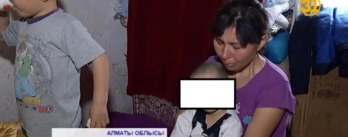 Жиенгүл Өтемұратова. Кадр 31 арна