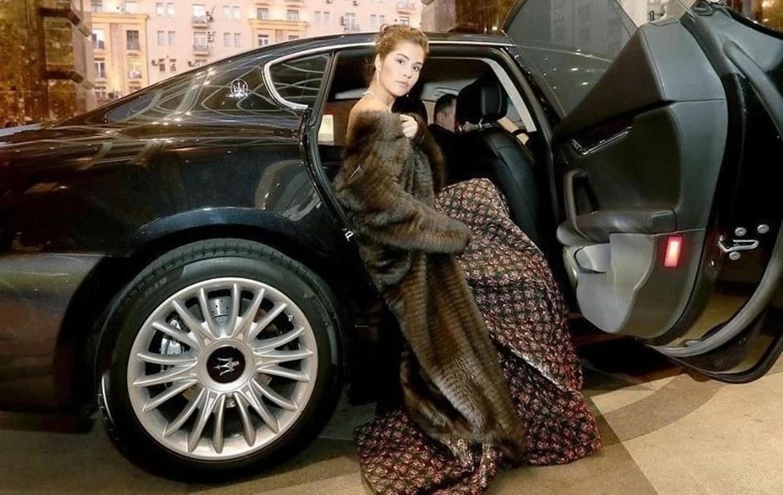 этого, богатые москвички фото стрелки