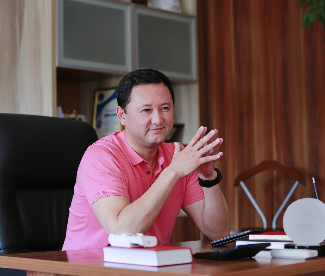 В составе руководства ТРК «31 канал» произошли кадровые изменения