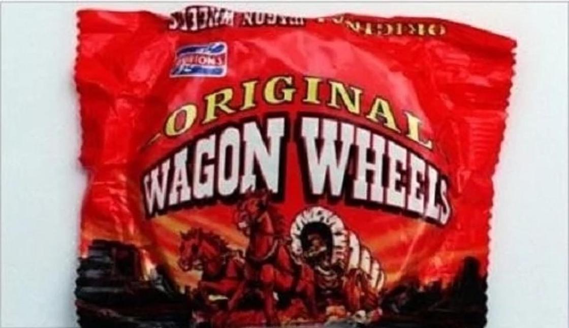 Продукты из 90-х, которые ели все! А вы помните?