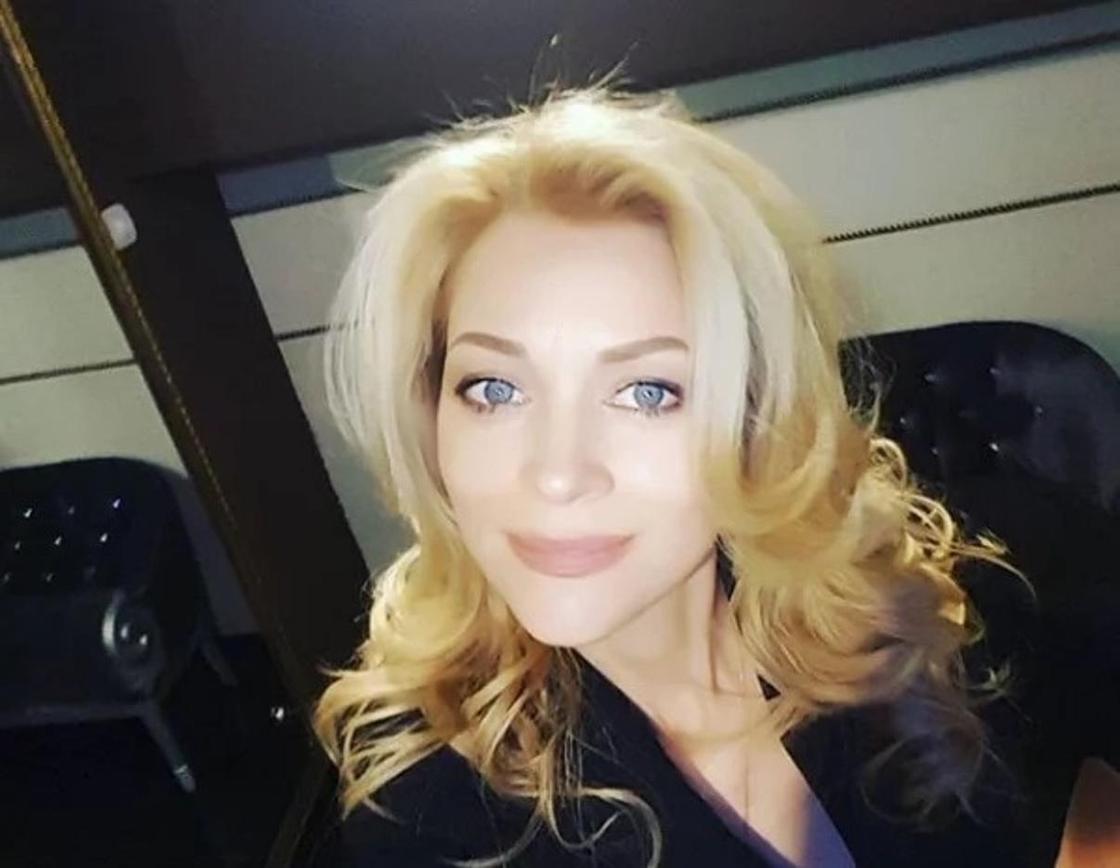 Майя Веронская. Фото: Instagram