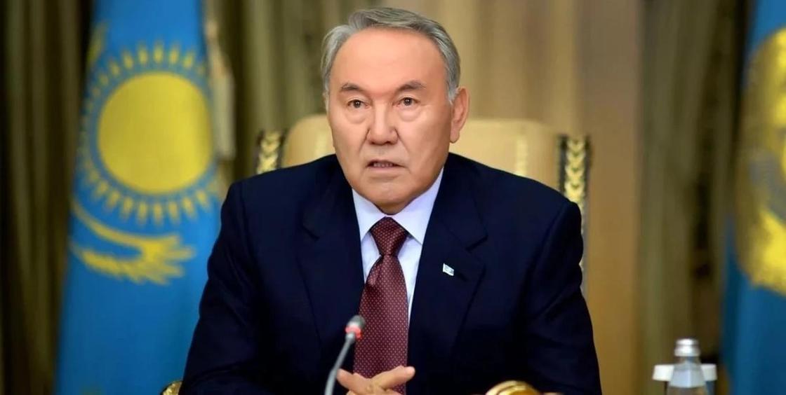 Назарбаев выразил соболезнования Путину в связи с крушением Ми-8
