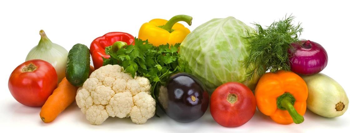 Овощи на гриле: как готовить