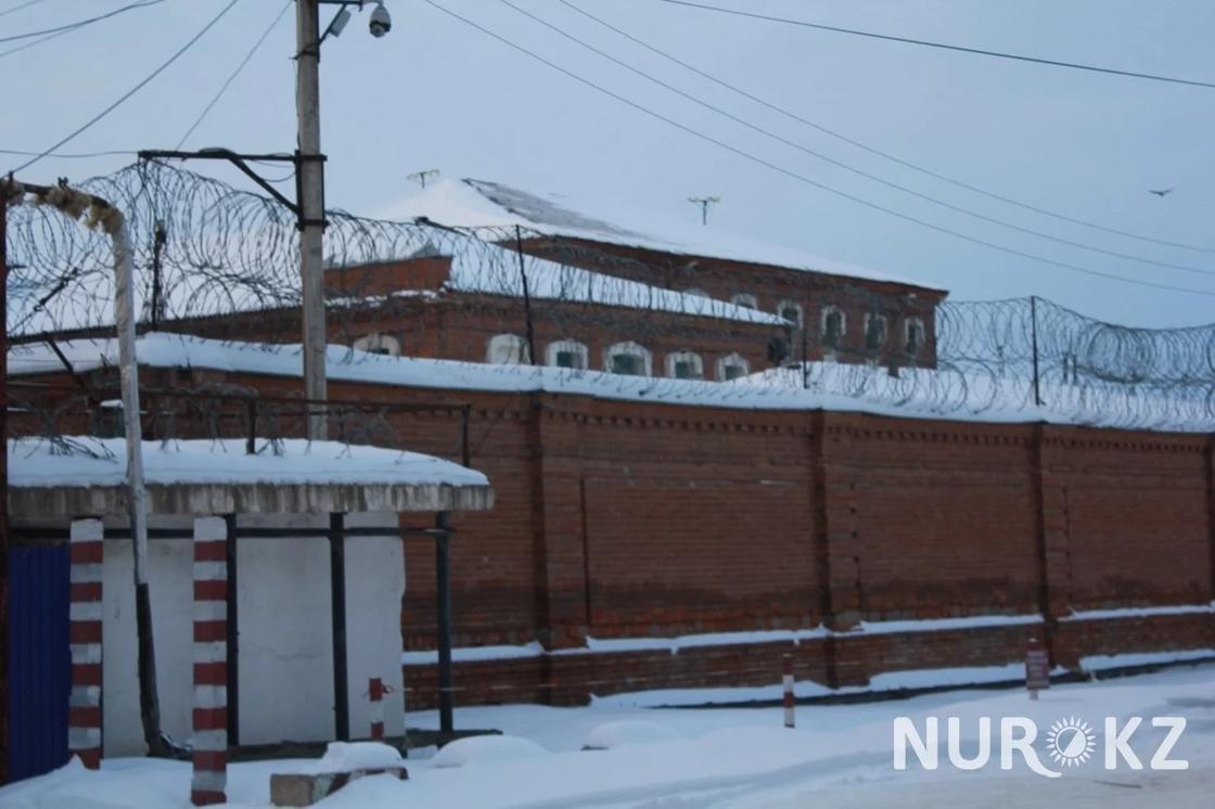11.03 Старинная тюрьма и едва не разрушенная мечеть: чем гордятся уральцы