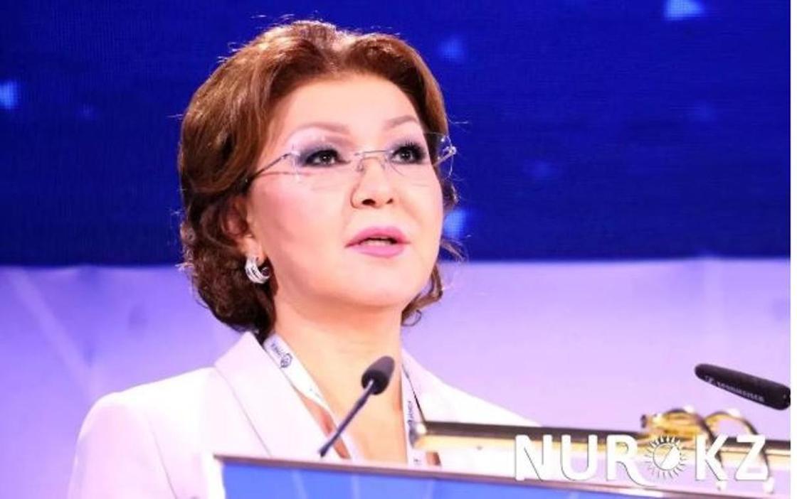 Дарига Назарбаева об абортах с 16 лет: Я на себя такую ответственность не возьму