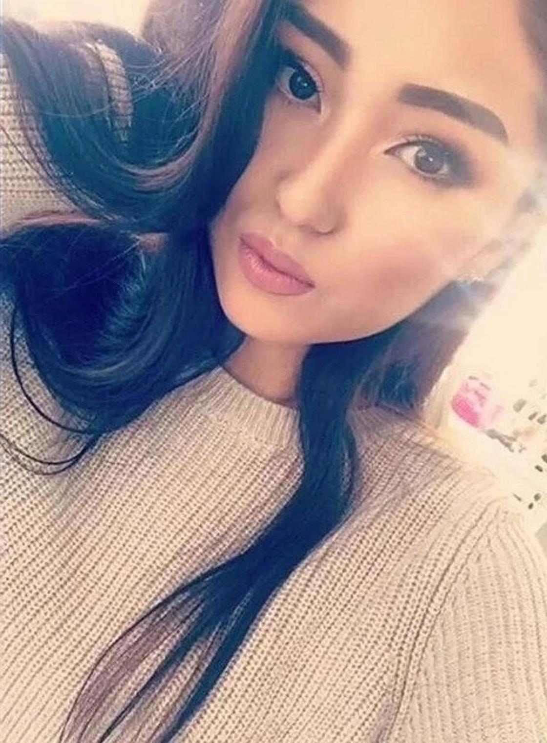 Ақтөбе облысы: Шамуратова Райгүл, 18 жаста (3532 дауыс) - Miss Virtual Aktobe