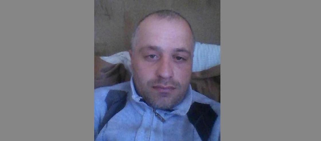Таксиста девятый день разыскивают в Карагандинской области