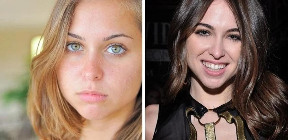 Порноактрисы в жизни: какие они без профессионального макияжа