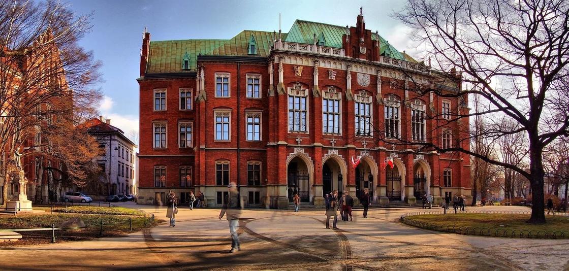 Бесплатное обучение в Европе для казахстанцев: страны