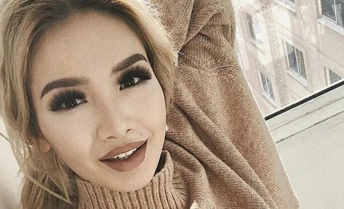Айжан Байзақова өзін зорлап, соққыға жыққаны туралы шындықты айтты