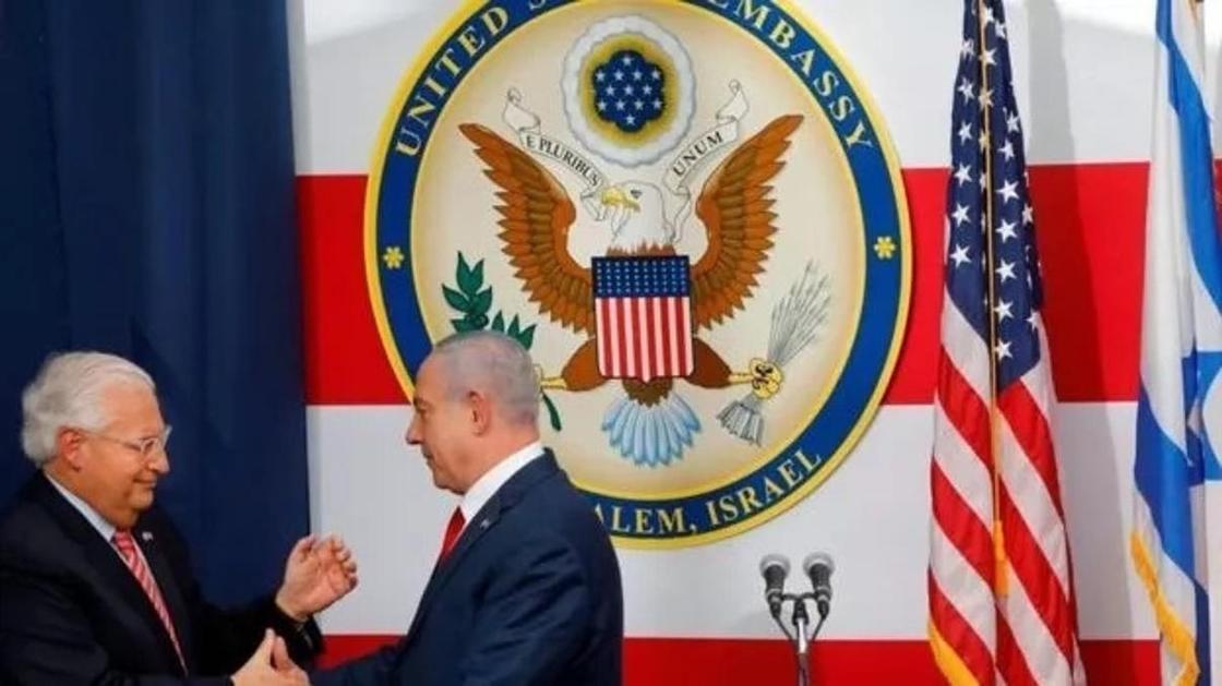 Посольство США перенесено в Иерусалим. Почему это всех так волнует