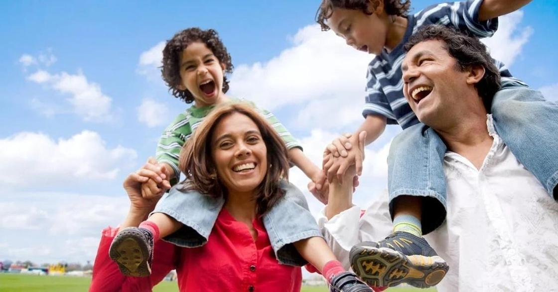 Цитаты про отношения детей и родителей