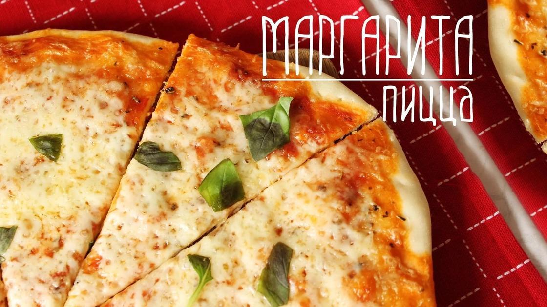 Начинки для пиццы в домашних условиях