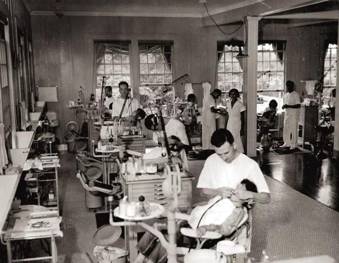 Зубная пыточная: ужасы стоматологии прошлого
