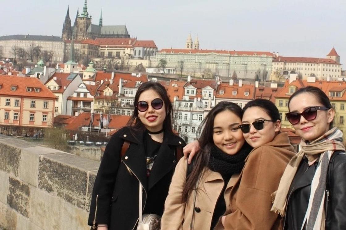 Обучение в Чехии для казахстанцев бесплатно