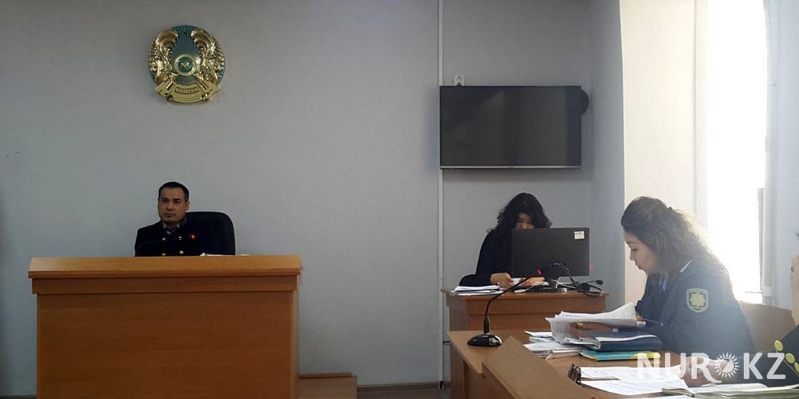 На 6,6 лет колонии требуют осудить директора сети детсадов за мошенничество в Караганде