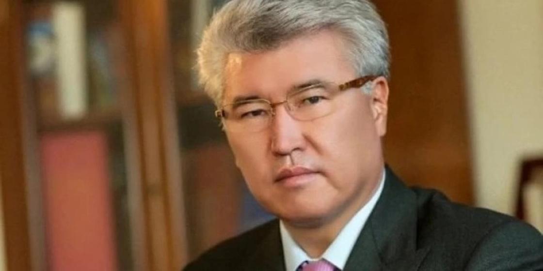 Чем запомнился Арыстанбек Мухамедиулы на посту министра культуры и спорта