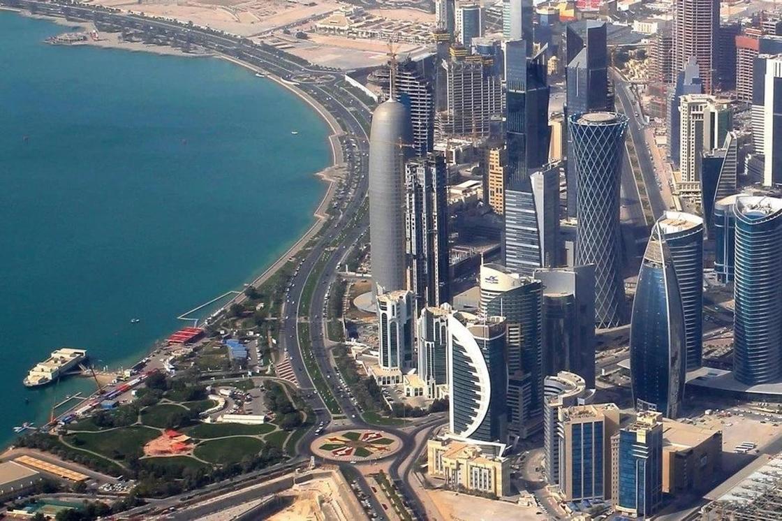 Саудовская Аравия намерена превратить Катар в остров