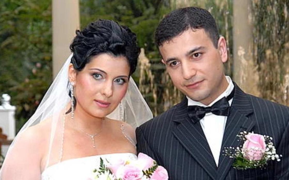 Карина Абдуллина и Низами Мамедов. Фото: comode.kz