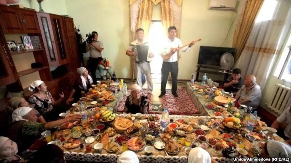 Как живут узбекские казахи при президенте Мирзияеве
