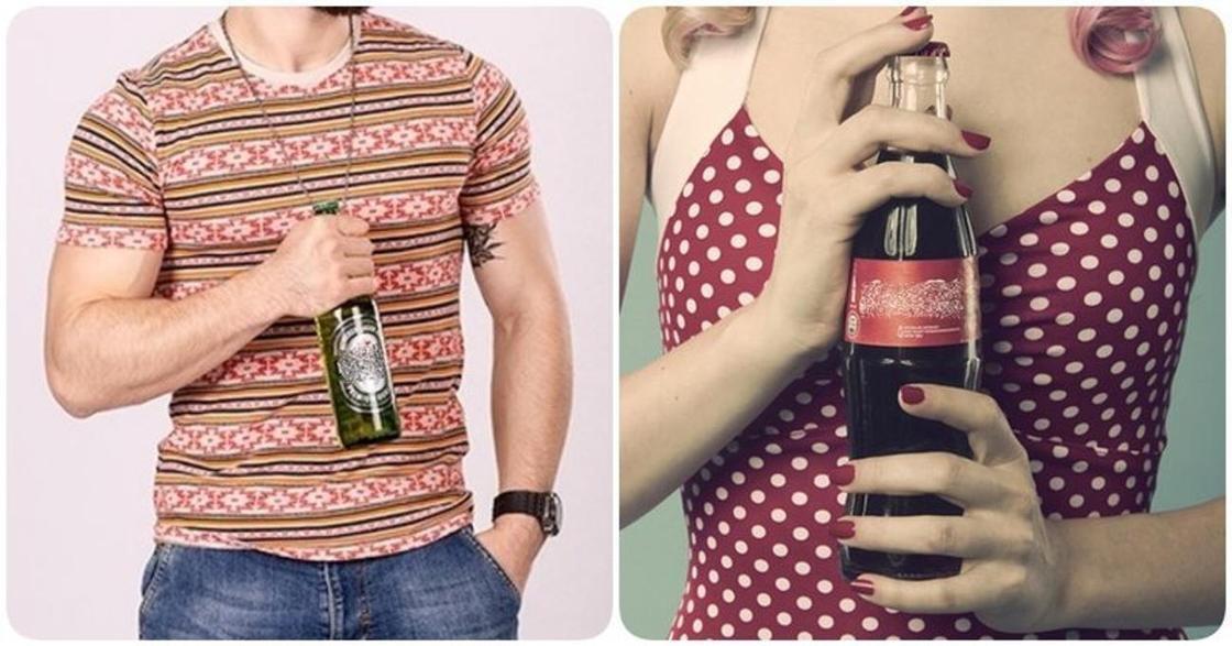 10 абсолютно идентичных вещей, которые женщины и мужчины делают по-разному