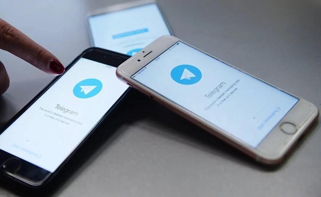 Суд заблокировал мессенджер Telegram в России