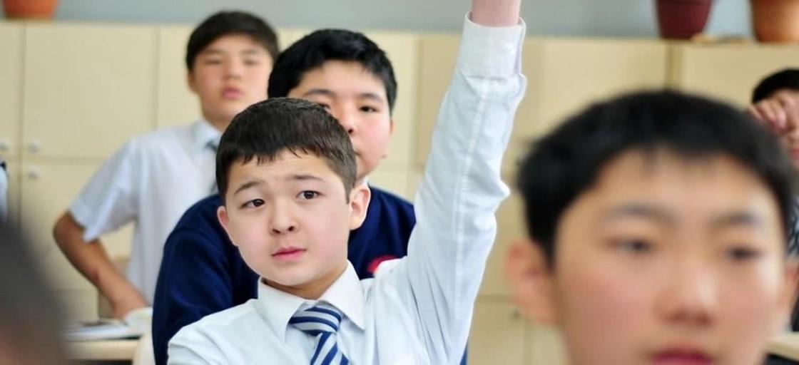 Правила поведения в школе для детей