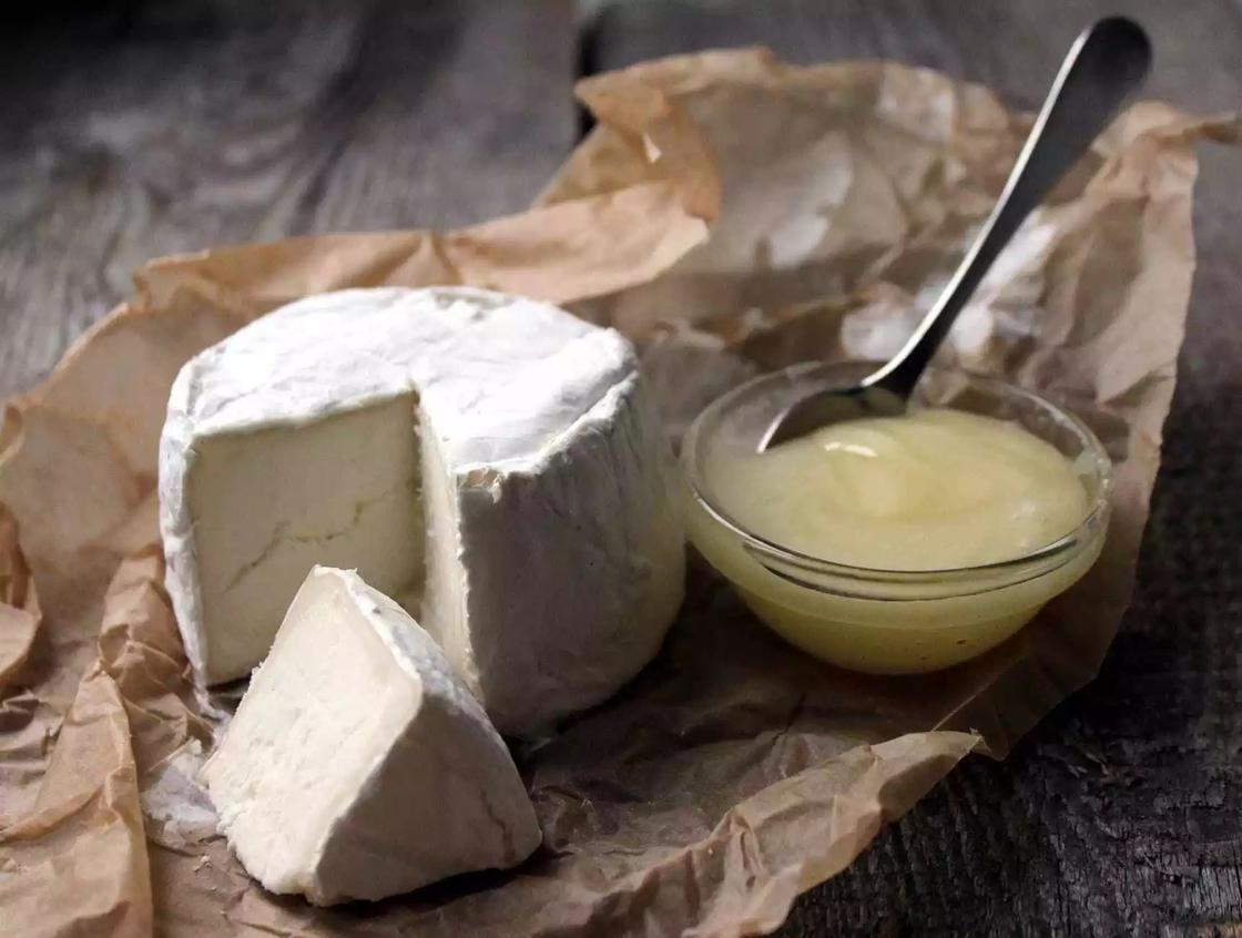 Мнение эксперта: правило трех молочных продуктов в день