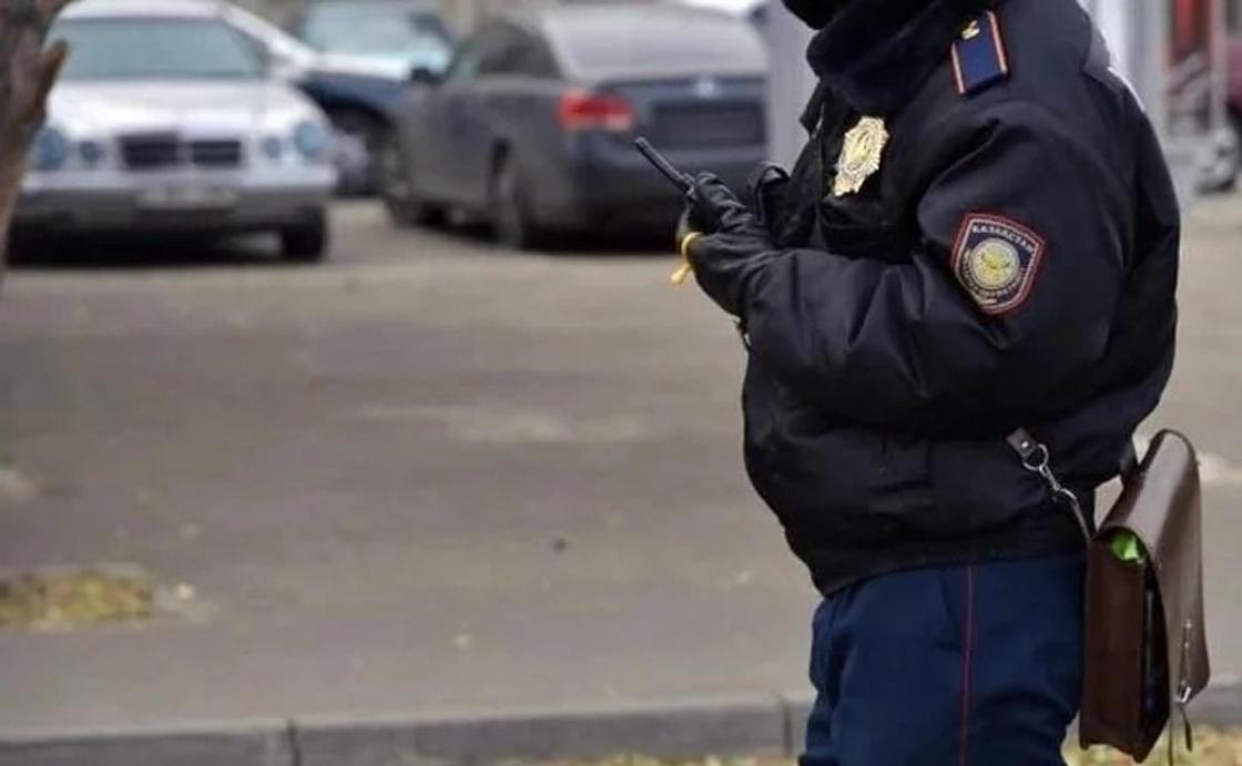Подробности обстрела микроавтобуса рассказали в ДВД Актюбинской области