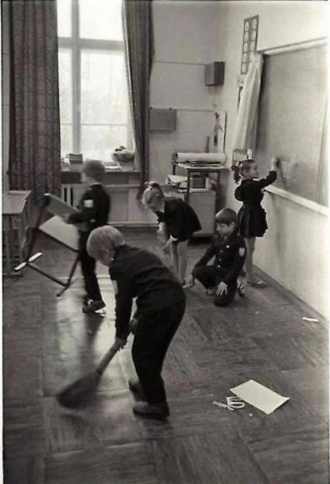 Каким было детство в СССР?