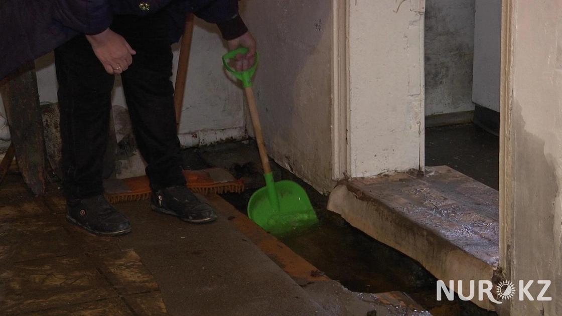 Павлодарцы попросили президента Казахстана помочь спасти их жилье