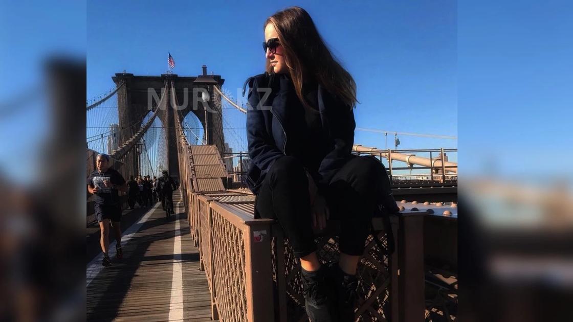 Казахстанка говорит, что чувствует себя лучше в США, чем на родине из-за отсутствия дискриминации