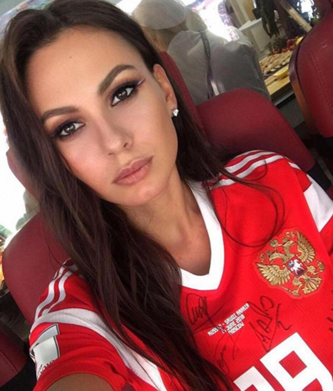 Самые красивые жены российских футболистов - нынешние и бывшие