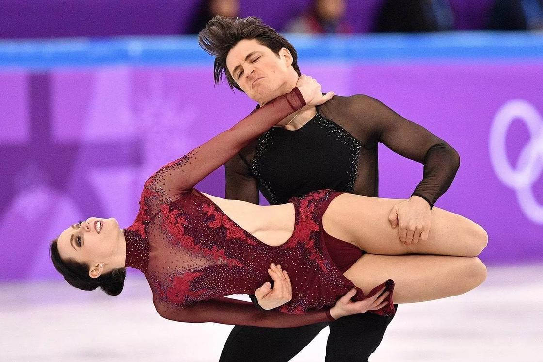 Мәнерлеп сырғанау. Фото: sports.ru