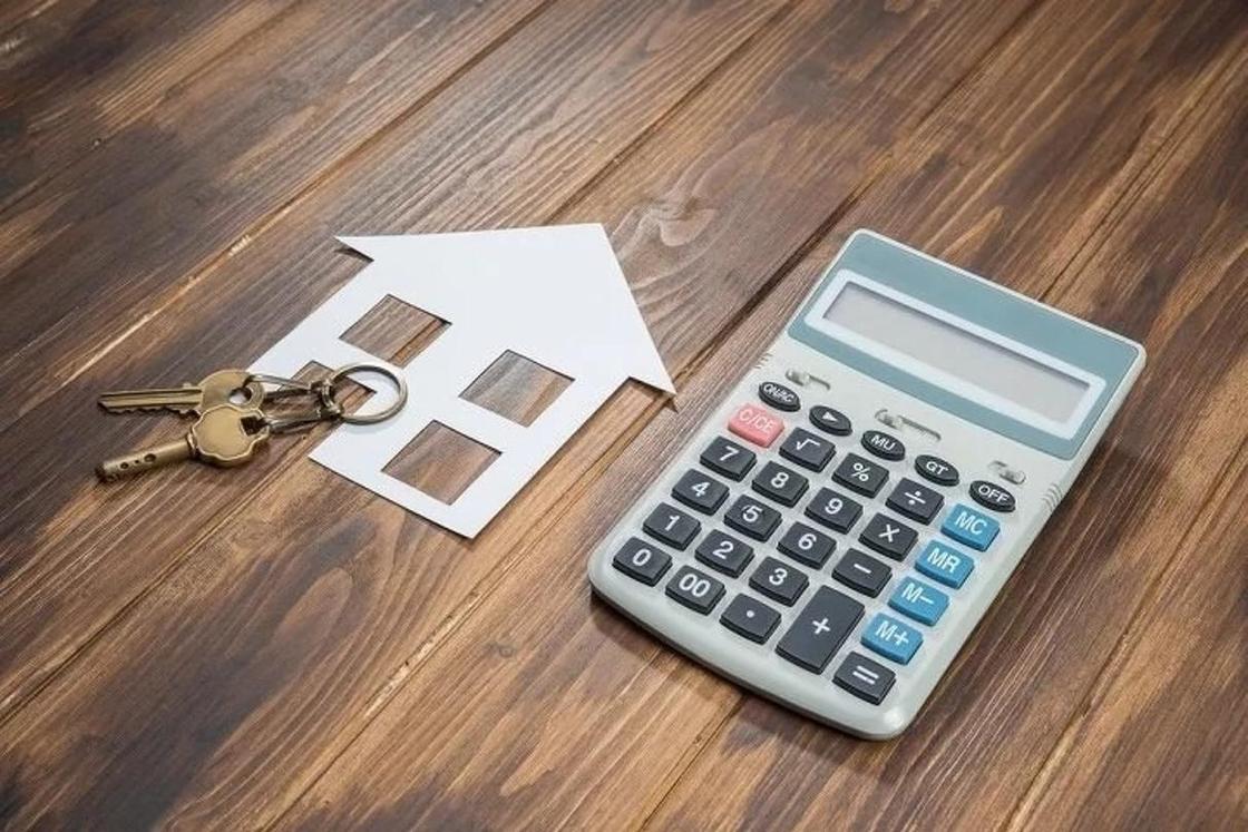 Ипотечное кредитование в Казахстане: досрочное погашение
