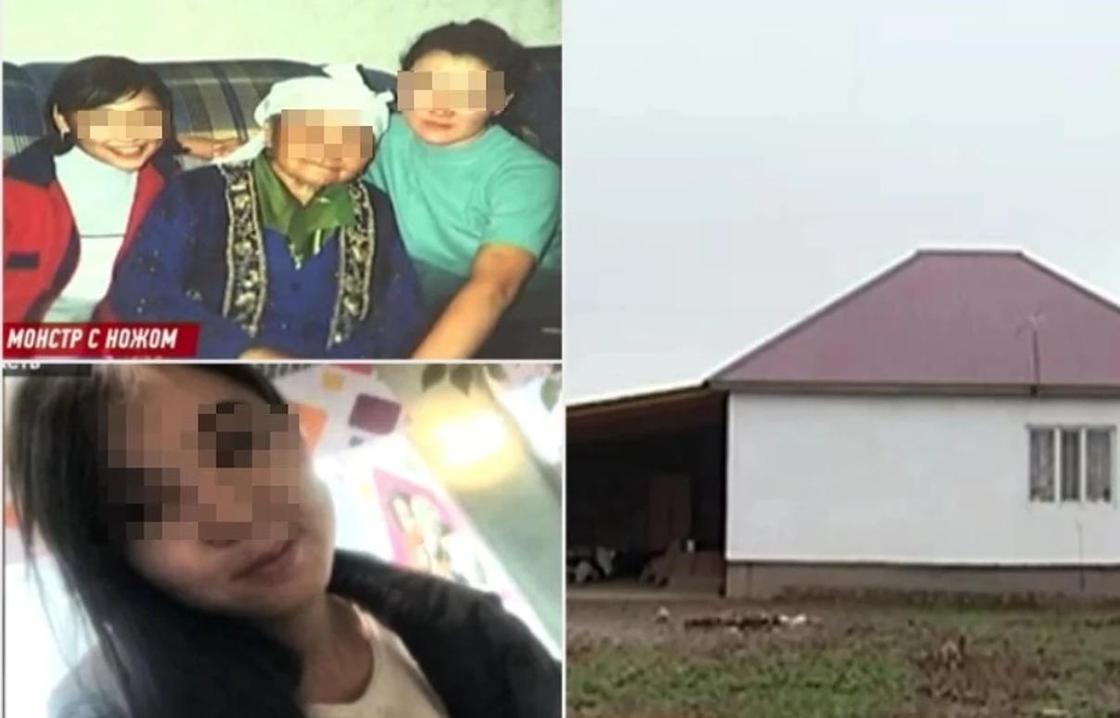 22-летний мужчина рассказал, как убил трех женщин в Алматинской области