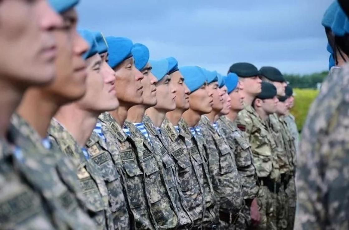 Көрнекі фото: army.mil