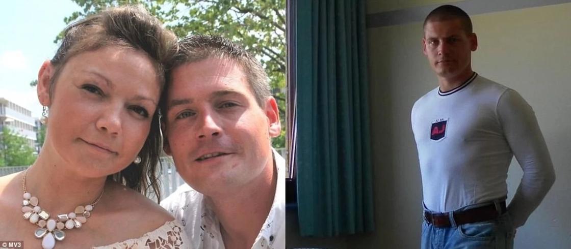 Бельгиец до смерти искусал свою беременную жену во время медового месяца