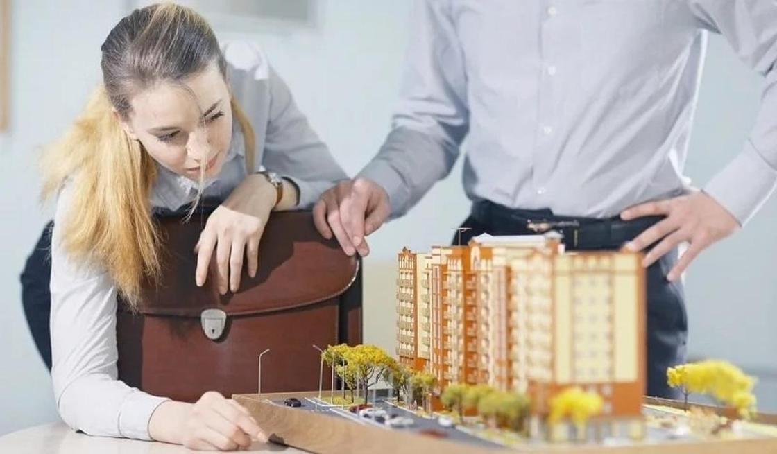 Казахстанцы отказываются от покупки квартир ради путешествий и саморазвития