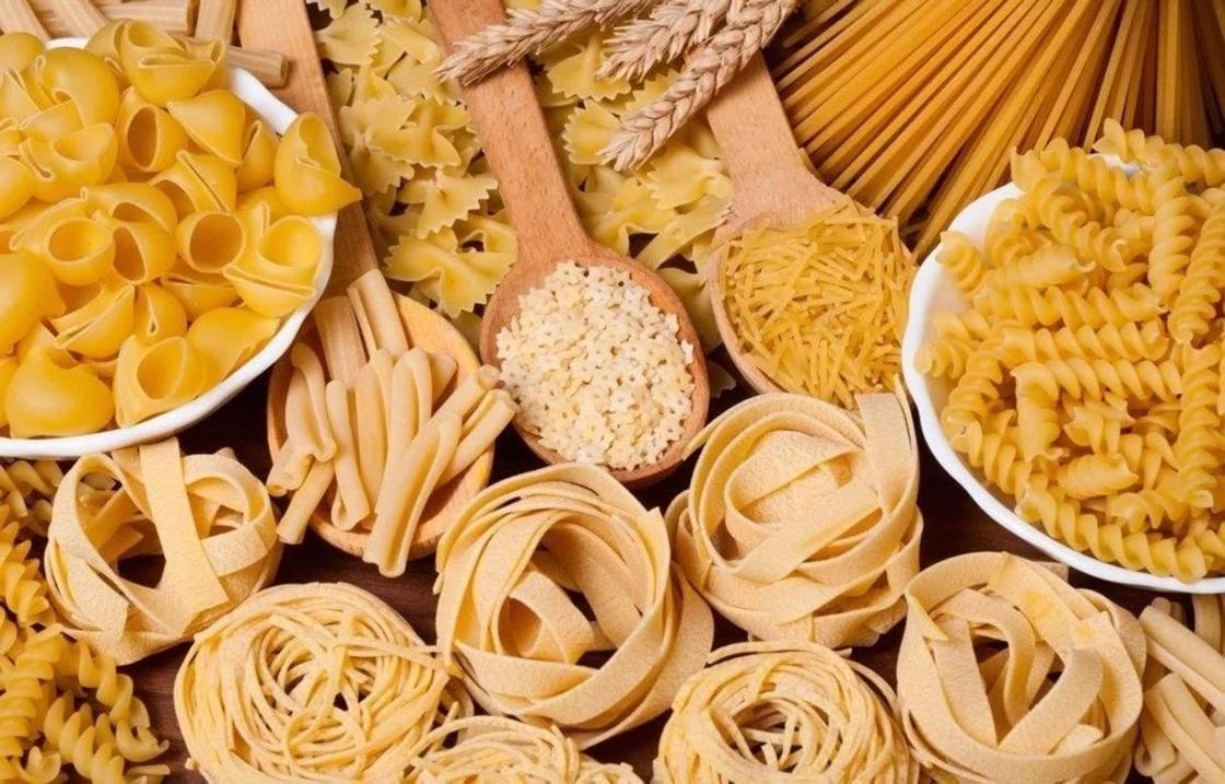 Как приготовить шпинат с макаронами