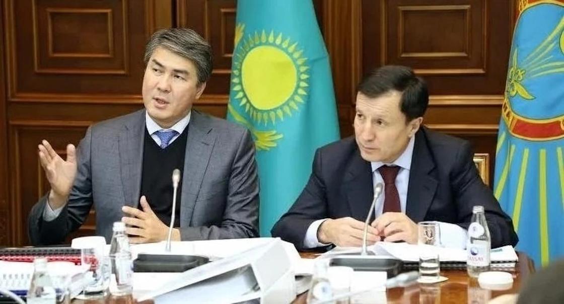 Как Назарбаев критиковал акимов Астаны