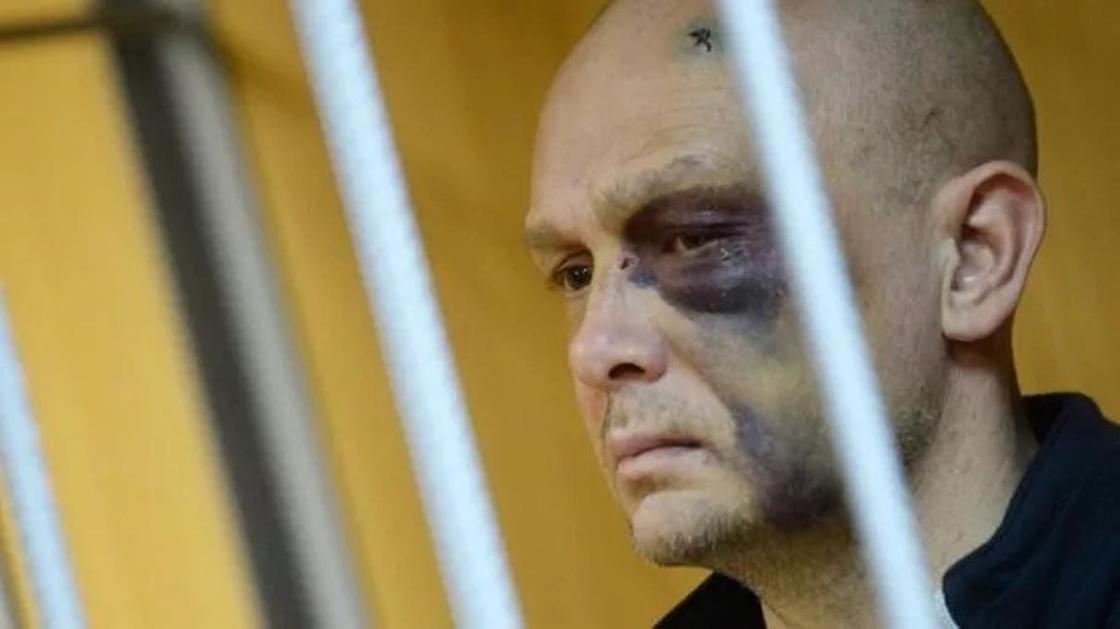 Прекращено дело экс-сотрудника КГБ, застрелившего людей Шакро Молодого